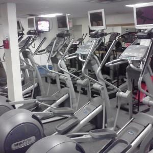 Extreme Gym Cardio 2