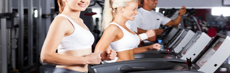 fitness center franchise